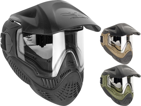 Annex MI-9 Snap Click Full Face Mask by Valken
