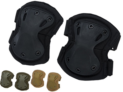 Valken Youth Tactical Knee Pads