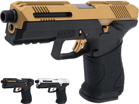 Valken AVP17 Gas Blowback Airsoft Pistol