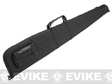 Valken 52 Reinforced Padded Ballistic Nylon Rifle Bag - Black