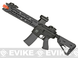 Battle Machine M4 TRG-M V2.0 Airsoft AEG Rifle by Valken - Grey