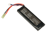 Matrix High Performance 7.4V Brick Type Airsoft LiPo Battery (Configuration: 3300mAh / 20C / Small Tamiya)