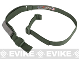 Blue Force Gear 2 Point Vickers Combat Applications Sling™ (Color: OD Green)