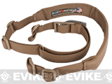 Blue Force Gear 2 Point Padded Vickers Combat Applications Sling™ (Color: Coyote Brown)
