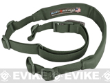 Blue Force Gear 2 Point Padded Vickers Combat Applications Sling™ (Color: OD Green)
