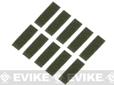 "Matrix 2"" x �"" Velcro Tabs - OD Green"
