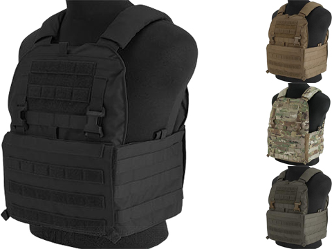 Mayflower Research and Consulting Assault Plate Carrier