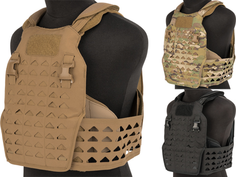 Velocity Systems SCARAB DLX Light Weight Plate Carrier