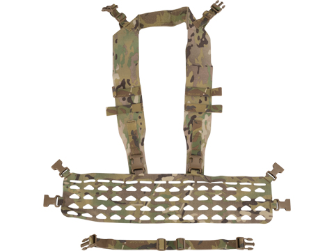 Mayflower by Velocity Systems UW Ultra-Lite Chest Rig (Color: Multicam)