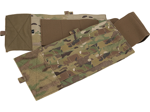 Mayflower Research Standard MOLLE Cummerbund with Side Plate Pocket (Color: Multicam / X-Large)