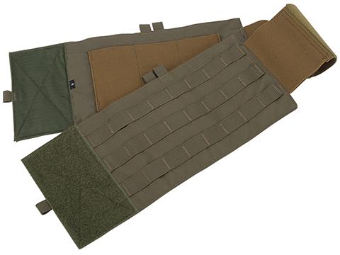 Mayflower Research Standard MOLLE Cummerbund with Side Plate Pocket (Color: Ranger Green / Large)