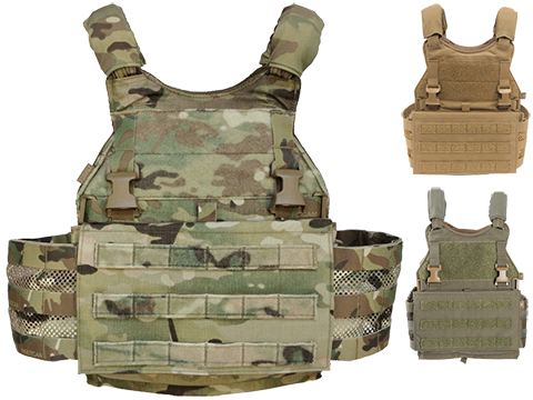 Velocity Systems SCARAB LT Light Weight Plate Carrier
