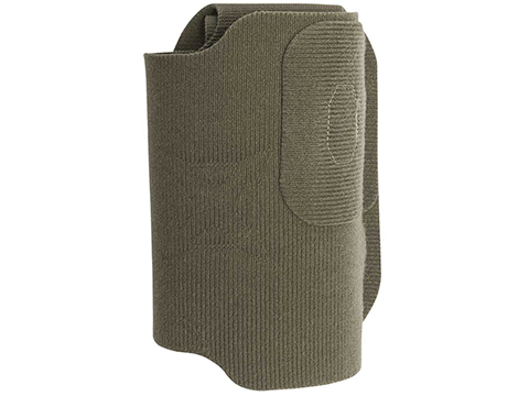 VERTX Tactigami Full MPH Velcro Multipurpose Holster (Color: Tan)