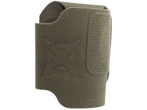 VERTX Tactigami Sub MPH Velcro Multipurpose Holster (Color: Tan)