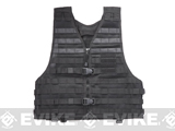 5.11 Tactical VTAC LBE Tactical Vest - Black