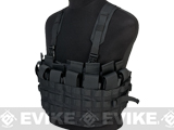Avengers Assaulter Chest Rig - Black