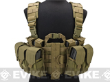 Matrix / Lancer Tactical High Speed M4/M16 Chest Rig - Tan