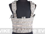 Condor Gen.4 Tactical MOLLE OPS Chest Rig - ACU