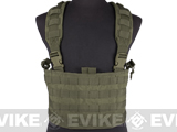 Condor Gen.4 Tactical MOLLE OPS Chest Rig - OD Green