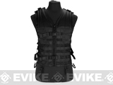 Pre-Order Estimated Arrival: 06/2013 --- Matrix Modular Molle System Vest (Vest Only) - Black