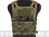 Emerson Compact Operator Airsoft High Speed JPC Plate Carrier (Color: Multicam)