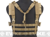 Matrix High Speed Vest w/ Zero Gravity QD Sling - Coyote Brown