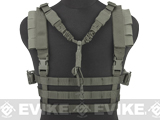 Matrix High Speed Vest w/ Zero Gravity QD Sling - Foliage Green