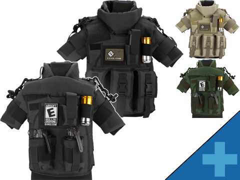 Matrix Tactical Systems High Speed SDEU Vest (Color: Black / Youth Size)
