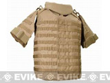 Phantom Interceptor Modular OTV Plate Carrier - Medium / Coyote Tan