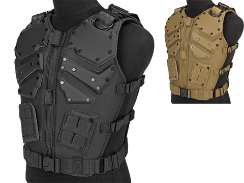 Matrix Cobra Warrior High Speed Body Armor