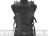 Matrix TF3 High Speed Future Soldier Body Armor - Black