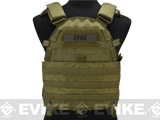 TMC 0563 Plate Carrier - Tan