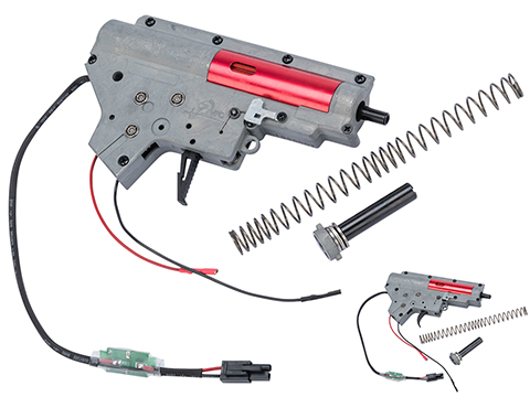 VFC Version 2 ECS Complete Gearbox Set