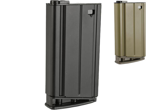 VFC 160rd Metal Mid Capacity Magazine for MK17 / SCAR-H Series