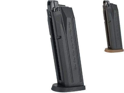 VFC 24rd Magazine for M&P 9 Full Size Airsoft GBB Pistol