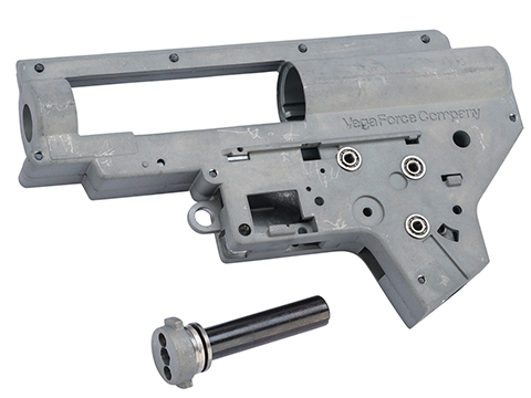 VFC Version 2 ECS Avalon Gearbox Shell w/ Quick Change Spring