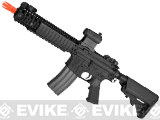 z VFC MK18 MOD1 Full Metal Airsoft AEG Rifle - Black