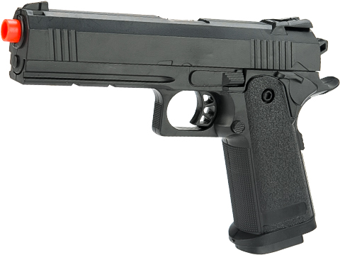 ASP 3/4 Scale R-338 Hi-Capa Style Spring Powered Pistol