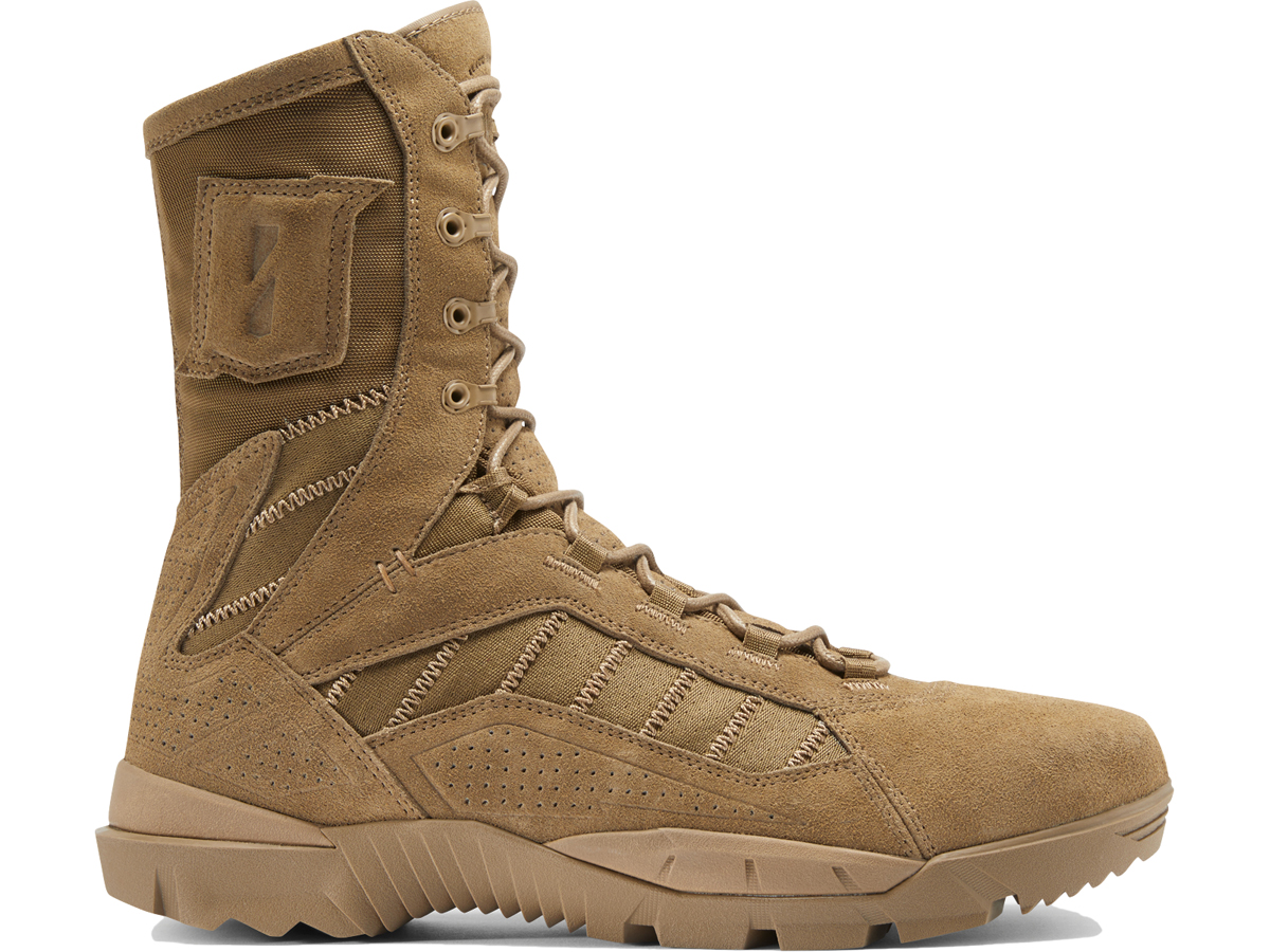 Viktos STRIFE™ 8 Tactical Boots (Color: Coyote / 11.5)