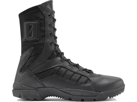 Viktos STRIFE� 8 Tactical Boots (Color: Nightfall / 9.5)