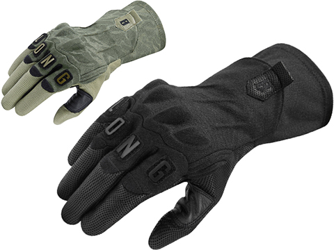 Viktos LONGSHOT™ Tactical Nomex Gloves