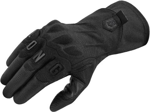 Viktos LONGSHOT™ Tactical Nomex Gloves (Color: Nightfall / Large)