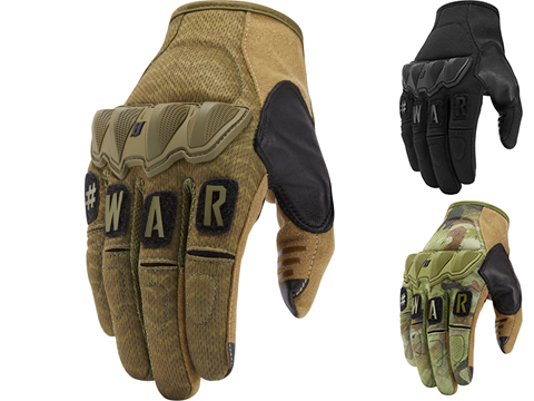 Viktos WARTORN™ Tactical Gloves (Color: Coyote / Medium)
