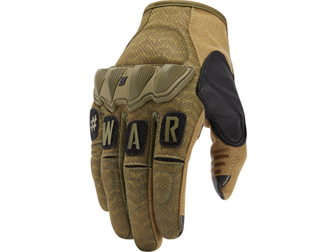 Viktos WARTORN™ Tactical Gloves (Color: Coyote / Large)