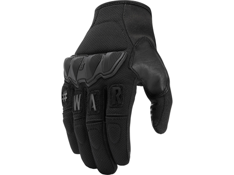 Viktos WARTORN™ Tactical Gloves (Color: Nightfall / Large)