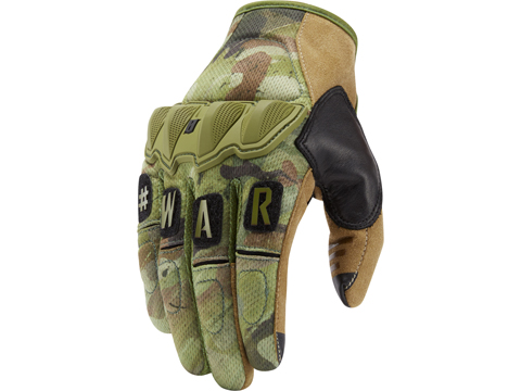 Viktos WARTORN™ Tactical Gloves (Color: Spartan / Large)