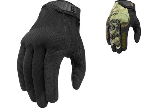 Viktos OPERATUS Tactical Nomex Gloves (Color: Nightfall / Medium)