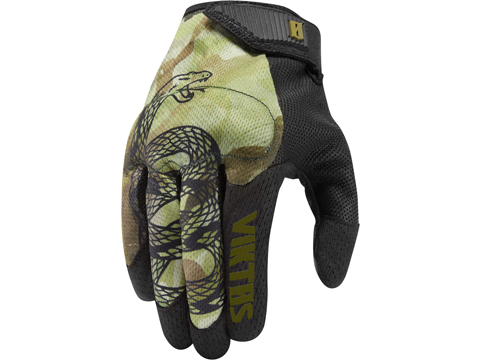 Viktos OPERATUS Tactical Nomex Gloves (Color: Spartan / Medium)