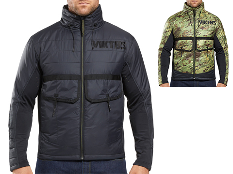 Viktos ZERODARK™ Weather Resistant Insulated Jacket