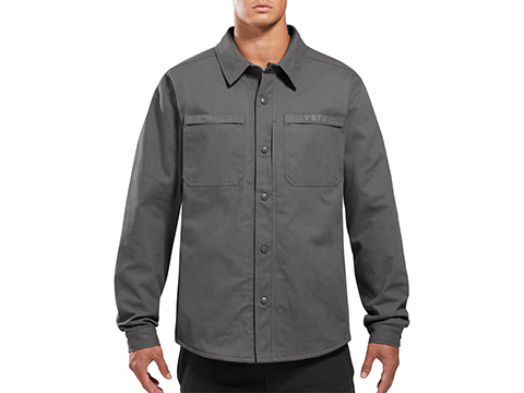 Viktos CONTRACTOR AF™ Weather Resistant Insulated Jacket (Color: Greyman / Medium)